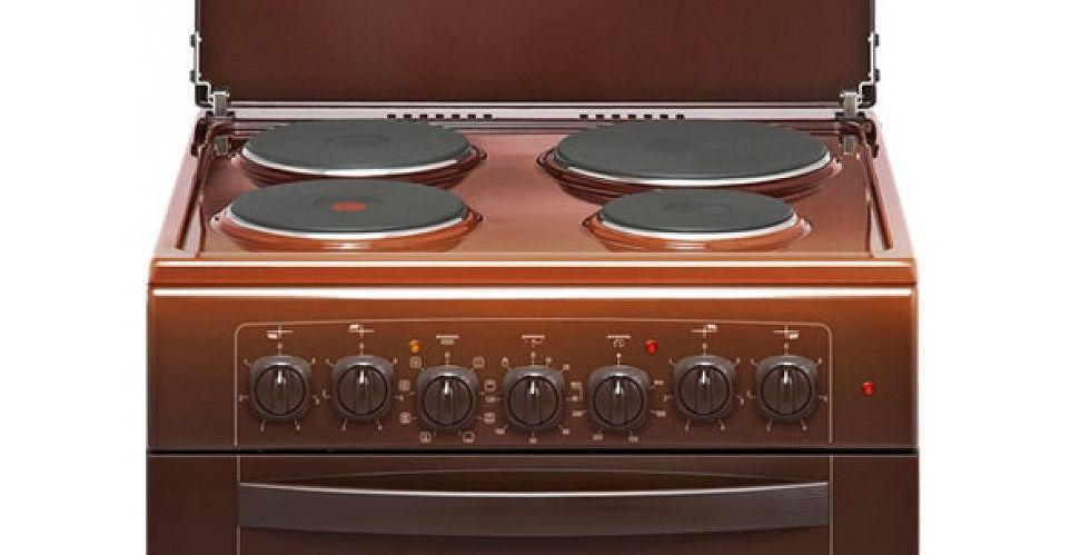 Выбираем электрическую плиту: 6 удачных моделей