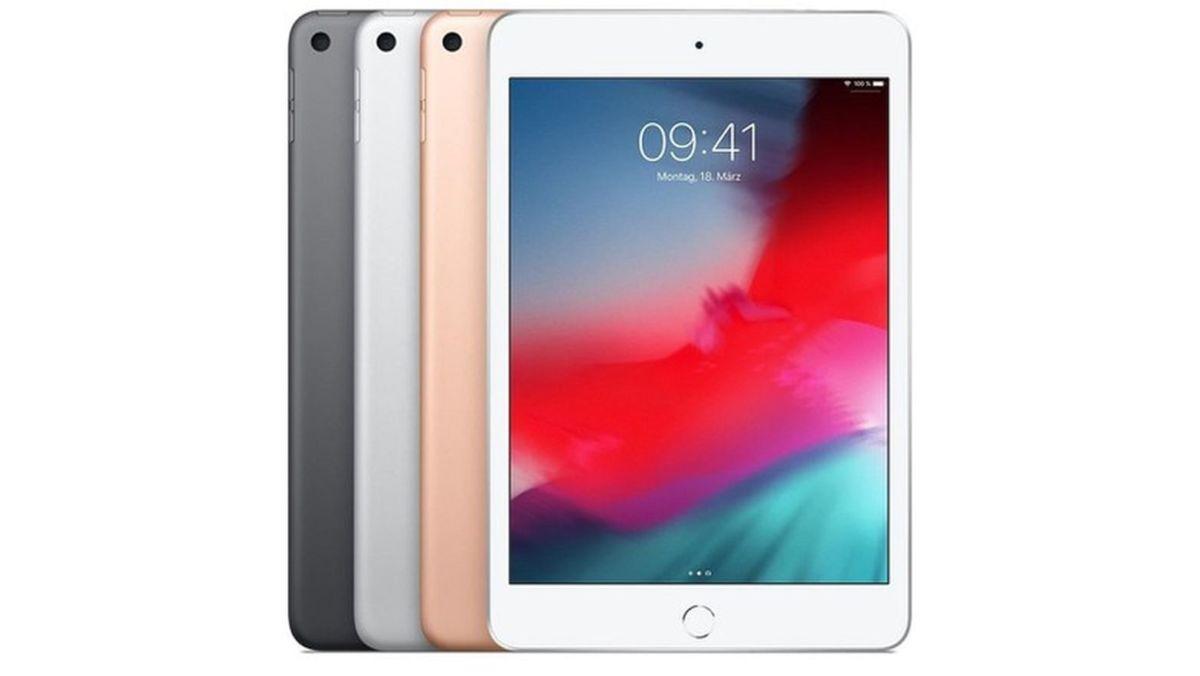 Обзор Apple iPad mini 5 64GB: главное ничего не менять в дизайне