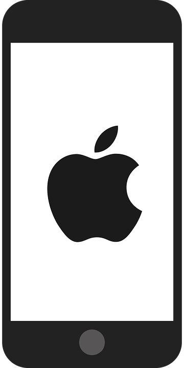 Что делать, если айфон завис на яблоке