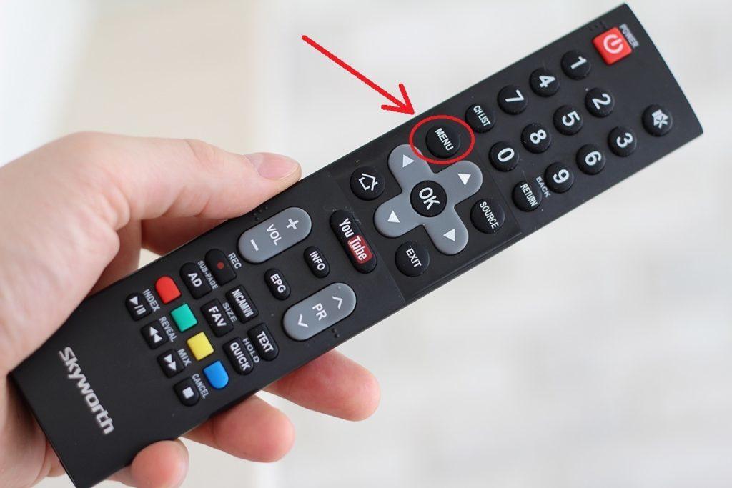 Как просто подключить и настроить телевизор?