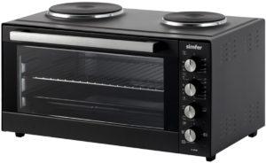 Электрическая мини печь для дома: рейтинг лучших моделей 2019-2020
