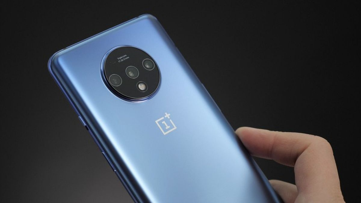 Обзор смартфона OnePlus 7T: бескомпромиссная мощность и крутая камера