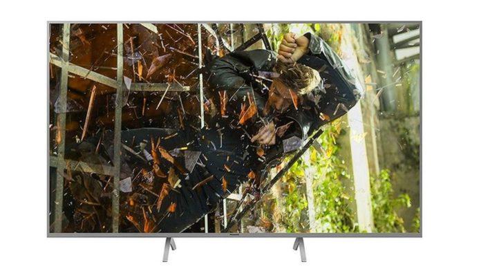 Телевизор, который способен вас удивить: тестируем Panasonic TX-55GXW904