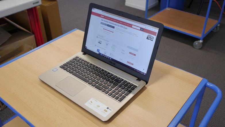Обзор ноутбука Asus VivoBook 15: отличная мощность, плохой аккумулятор