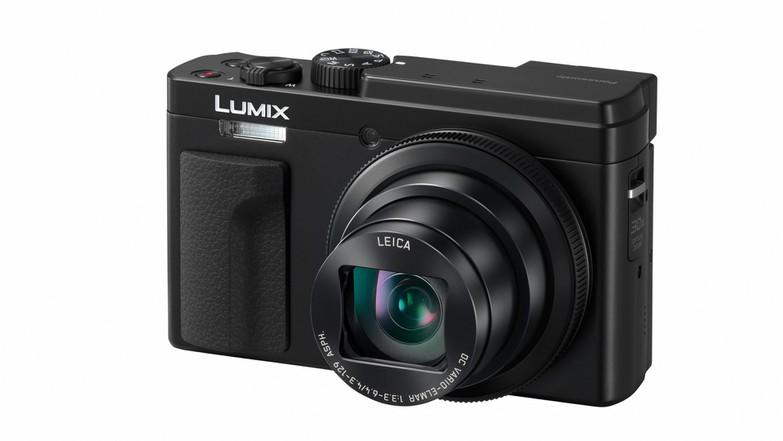 Обзор компактной камеры Panasonic Lumix TZ96