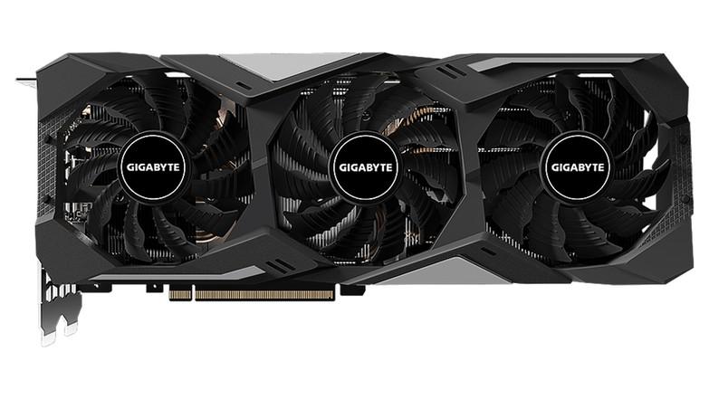 Тест видеокарты Gigabyte GeForce RTX 2070 SUPER Gaming OC: 4К без тормозов