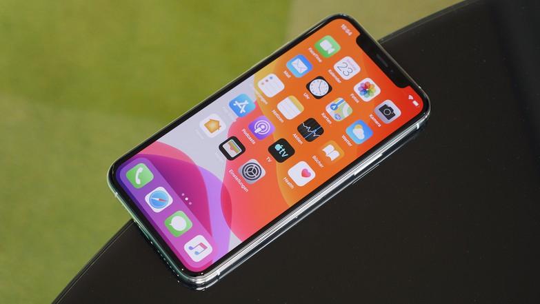 Обзор iPhone 11 Pro: лучший смартфон Apple