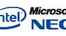 Рекламу с обратной связью будут делать Intel, NEC и Microsoft