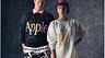 Apple образца 80-х годов