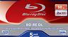 Двухслойные Blu-ray диски емкостью 50 ГБ с возможностью перезаписи до 1000 раз