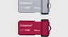 Kingston выускает новый USB-накопитель DataTraveler 108