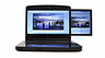 gScreen SpaceBook: ноутбук с двумя дисплеями