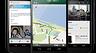 Новый гуглофон Nexus 4 представлен официально вопреки урагану