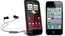 Apple и HTC уладили споры и заключили договор по патентам на 10 лет вперед
