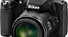 Максимум зума и больше резкости от Nikon