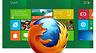 Firefox для планшетной Windows 8