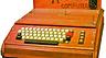 Первый компьютер Apple продан за $374 500