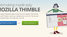 Выпущен до смешного простой инструмент для создания сайтов Thimble