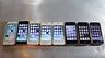 Все iPhone в сборе