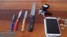 Ножи, ключи и монетки: дисплей смартфона Samsung Galaxy S4 подвергли тестированию на устойчивость к царапинам