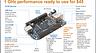 Одноплатный компьютер BeagleBone Black стоит всего $45