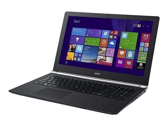 Тест ноутбука Acer Aspire V Nitro VN7-571G-516E: не дешевый, но стоит своих денег