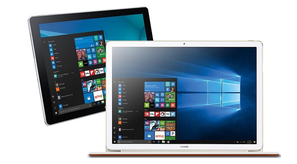 Ноутбук и планшет в одном устройстве: 8 лучших гибридов в рейтинге за октябрь 2017 года