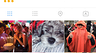 В Instagram появились галереи