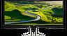 Acer выпустила 38-дюймовый изогнутый монитор