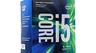 Тест процессора Intel Core i5-7400