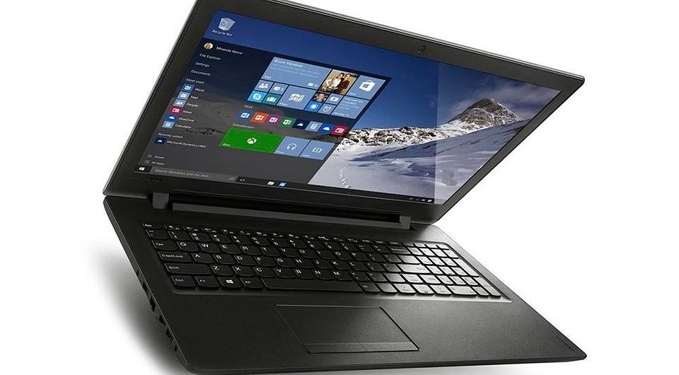 Тест ноутбука Lenovo Ideapad 110-15ISK