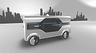 Городская мобильность: сервис автономной доставки Ford Autolivery