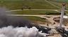 SpaceX провела первые испытания центрального блока новой ракеты Falcon Heavy