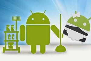 Как освободить память на телефоне: лучшее для Android