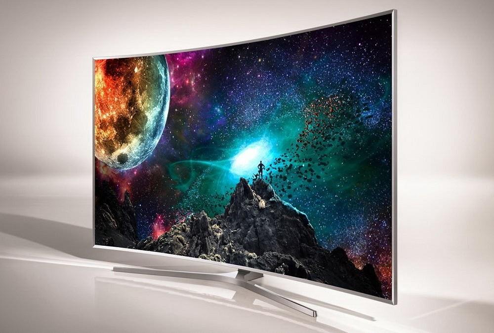 Новая модель телевизора фото