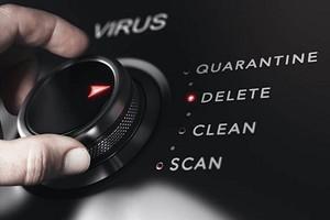 Что делать, если уже подцепил вирус?