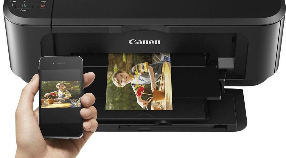 Как распечатать фотографии и документы с Android-смартфона