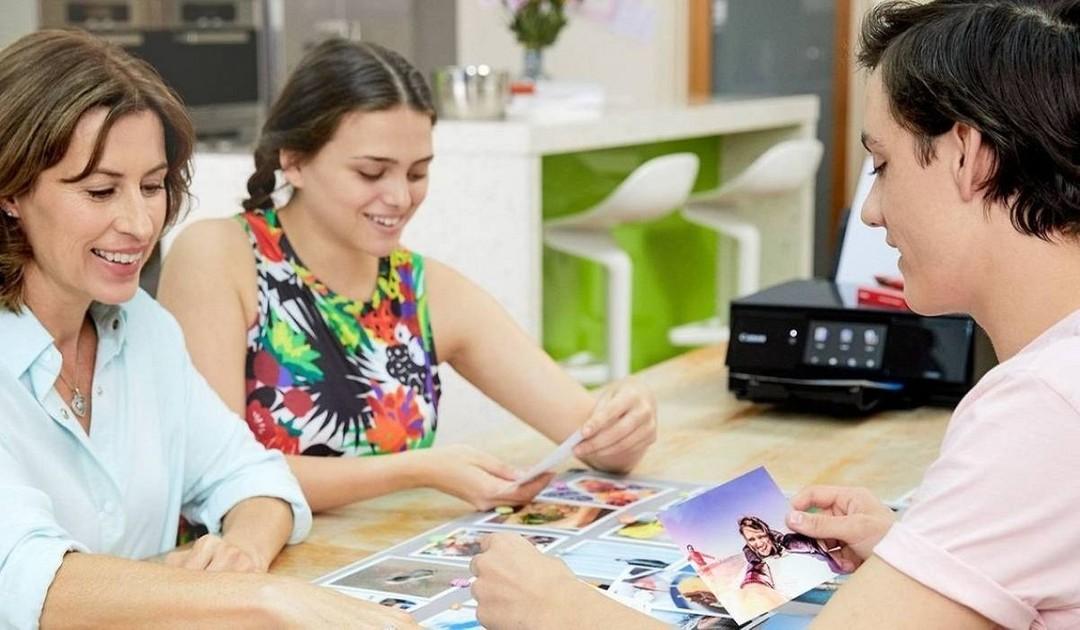Как выбрать цветной принтер для дома?