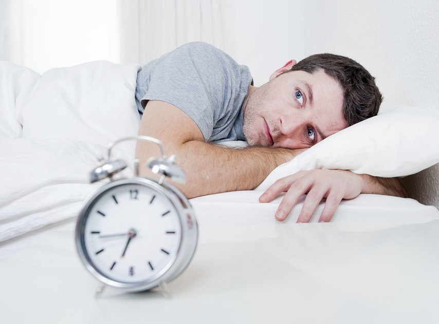 Как фитнес трекер определяет фазы сна