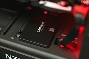 Как выбрать SSD накопитель для компьютера или ноутбука