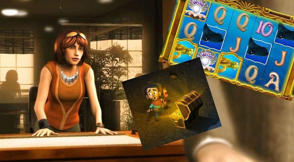 Бесплатные игры для Windows: 14 самых классных игр | CHIP
