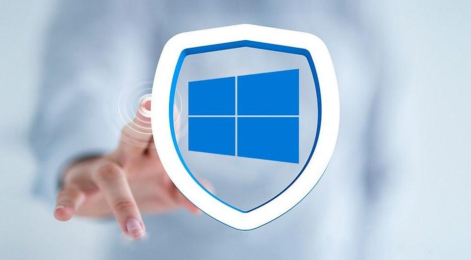 Как добавить исключение в брандмауэр Windows