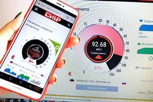 От чего зависит скорость интернета и как ее измерить