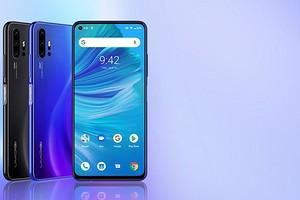 Китайский смартфон с замашками флагмана Umidigi F2 получил стоковый Android 10
