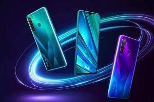 Названы лучшие смартфоны по соотношению цены и производительности