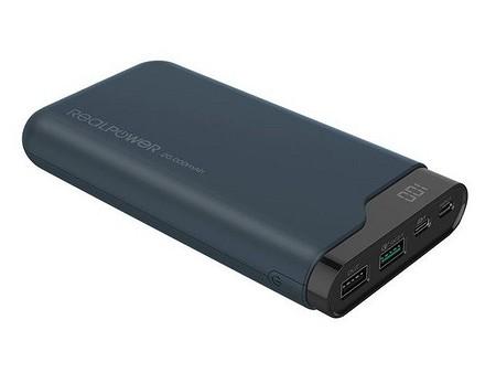RealPower PB-20000PD