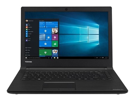 Toshiba Satellite Pro R40-C-132 (PS461E-0S10CFGR)