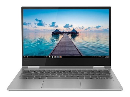 Lenovo Yoga 730-13IKB grau (81CT0023GE)