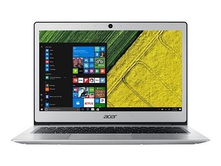 Acer Swift 1 SF113-31-P2CP (NX.GNKEG.003)