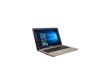 Asus VivoBook 15 X540UA-DM1138T schwarz (90NB0HF1-M16140)